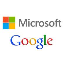 Microsoft Google'a kızgın!