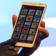 Huawei'den 6 inç'lik ve 5 inç'lik dev cepler!