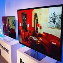 Panasonic plazma TV işinden çıkıyor