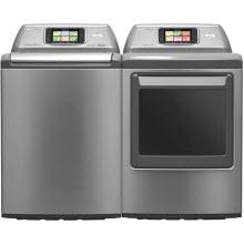 Wi-Fi/NFC etiketli Akıllı Çamaşır Makinesi