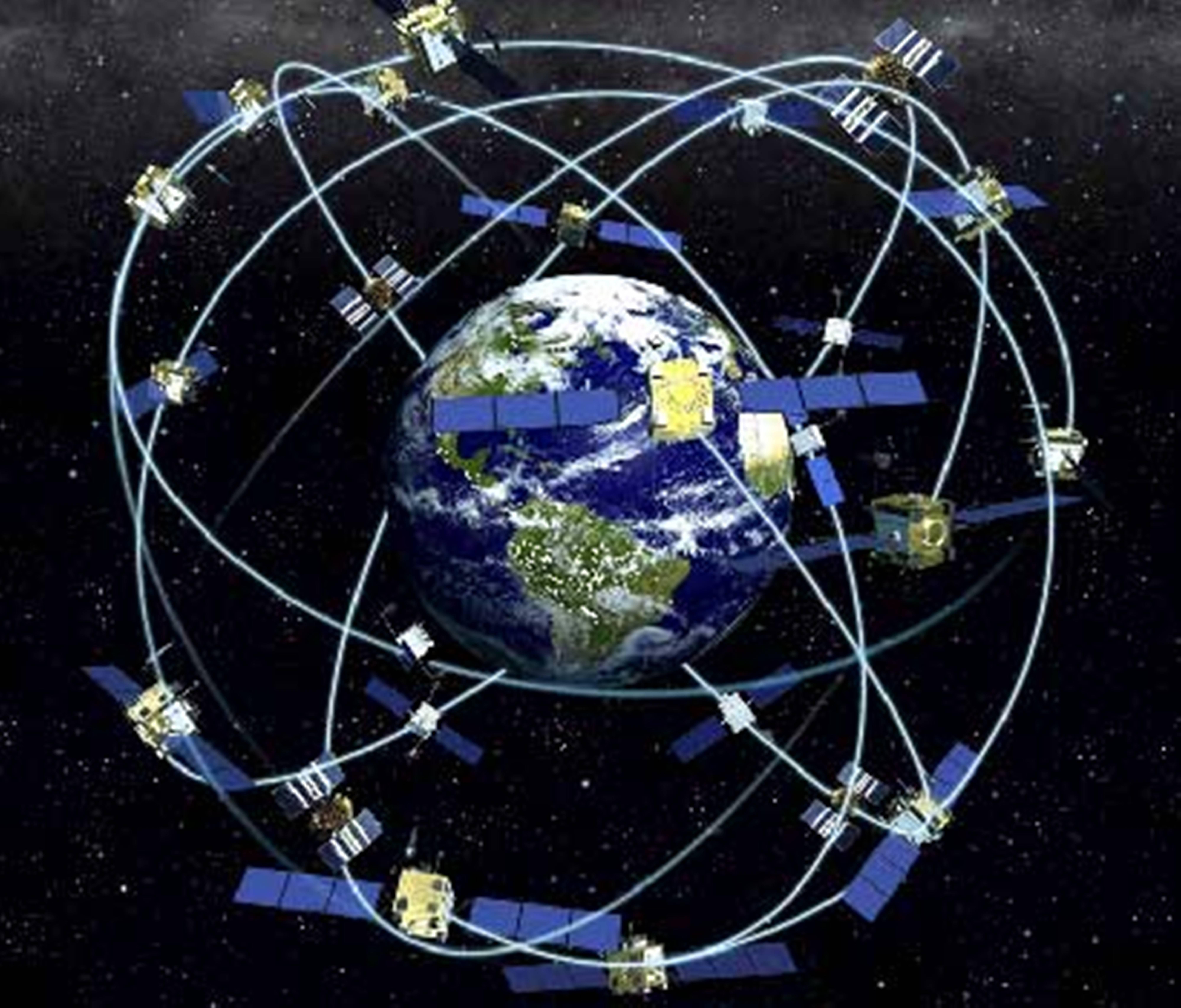 Navigasyonun temeli: GPS