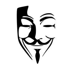 Hacker'lardan önce tehdit, sonra destek!