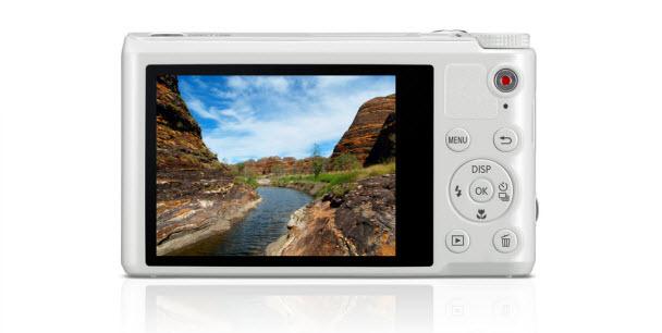 Yeni Smart fotoğraf makinesi modelleri