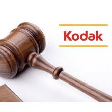 Apple ve Google, Kodak patenti için anlaştı