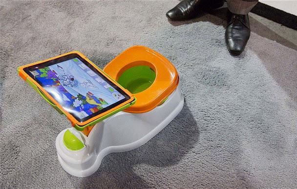 iPad'li lazımlık ve diğerleri
