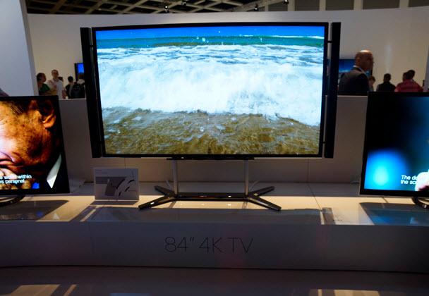 4K TV'ye ihtiyacınız var mı?