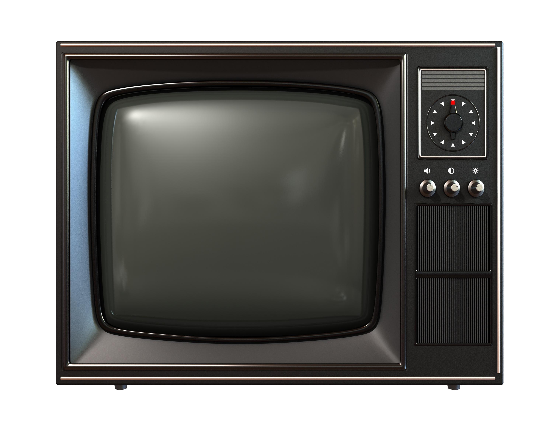 İngilizler neden siyah beyaz TV kullanıyor?
