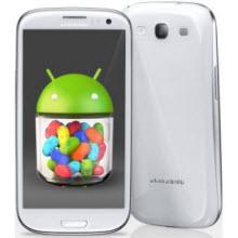 Galaxy S3 için Android 4.2 çalışmaları başladı