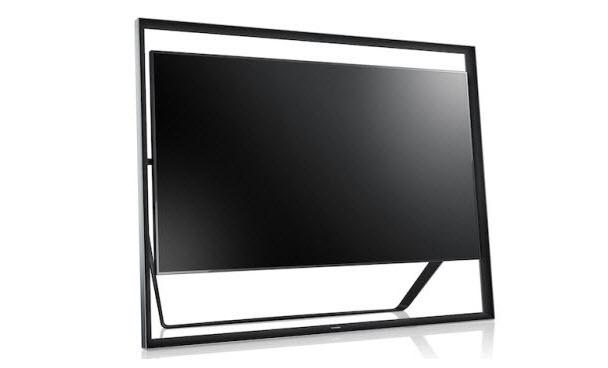 En İyi Televizyon: Samsung S9