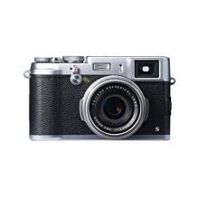 En İyi Kamera: Fujifilm FinePix X100S
