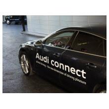 """En İyi """"Gelecek"""" Teknolojisi: Audi Otomatik Park"""