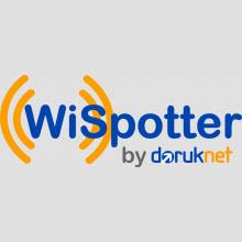 WiSpotter artık Sabiha Gökçen Havalimanı'nda!