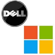 Dell'i Microsoft mu satın alacak?