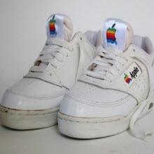 Apple, akıllı ayakkabının da patentini aldı