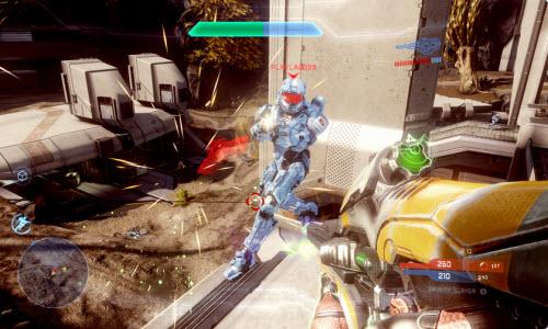 Multiplayer desteği muhteşem