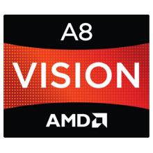 AMD A ailesi