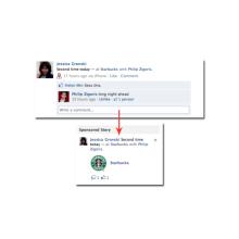 Facebook size borçlandı mı?