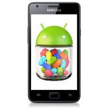 Galaxy S2, Jelly Bean'e güncellenmeye başladı