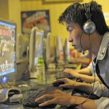 Çin, ekonomisine oyunlarla destek verecek