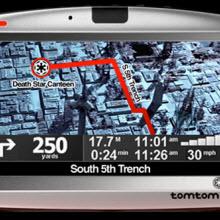 GPS kullanmanın sonu ölüm oldu