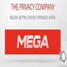 Mega: Birkaç gün önce açıldı ama...