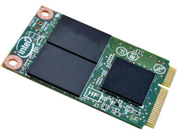 Intel SSD'leri küçültüyor!