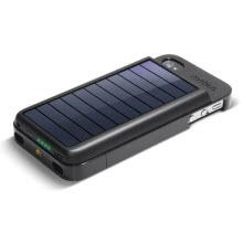 Apple, güneş enerjili iPhone patentini aldı