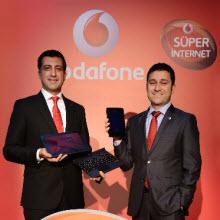 Vodafone'dan günde 1TL'ye tablet
