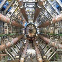 Büyük Hadron Çarpıştırıcısı tatile girdi