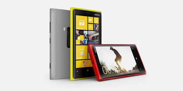 Nokia, Huawei ve RIM