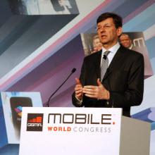 Vodafone CEO'su: Türkiye, 4G'ye hazır