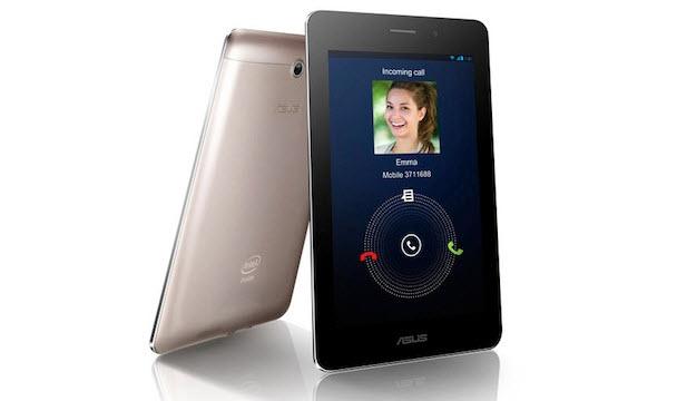 Ve Asus'un tanıttığı ikinci ürünü: Fonepad