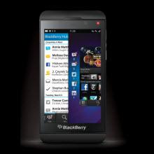 100 binden fazla uygulama BlackBerry World'de!