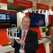GSMA Mobil Kongresi'nde Vodafone'a iki ödül