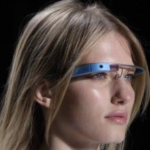 Google Glass'in geldi; hemen geri gitti!