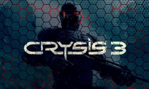 crysis 3 ile ilgili görsel sonucu