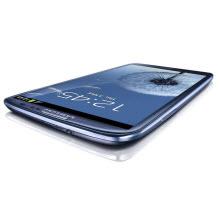 Galaxy S4: Artık mavi renk yok!