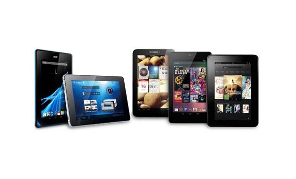 En iyi 7 inç tabletler! - Piyasadaki en iyi 7 inç'lik 6 farklı tableti seçtik. Küçük tablet arayanlar; işte alternatifleriniz!
