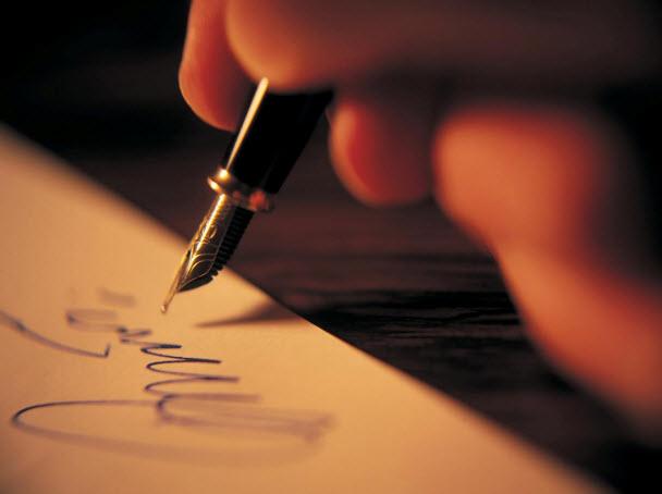 Yazmak bizi aptallaştırır