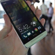 HTC: Gelirlerinde büyük düşüş yaşıyor