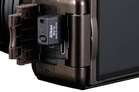 Nikon D5200: Teknik özellikler