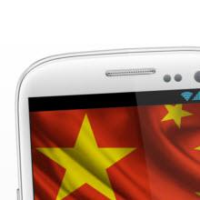 Samsung, Çin'de ilk kez birinciliğe yükseldi!