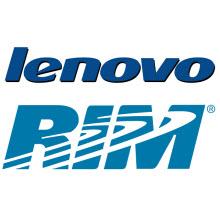 Lenovo, BlackBerry'le ilgileniyor!