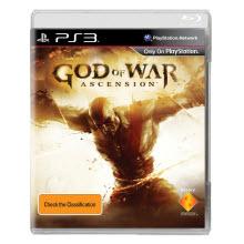 God of War: Ascension, yarın Türkçe olarak satışta