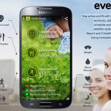 Air Gestures, yeni TouchWiz, Smart Scroll...