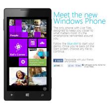 Windows Phone simülasyonunda yenilik