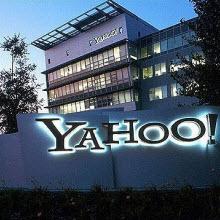 Yahoo, Marrisa Mayers ile bir adım daha atıyor