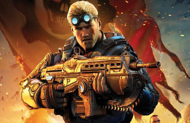 Gears of War Judgment yeniliklerle geliyor