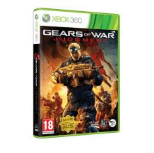 Gears of War: Judgment satışa sunuluyor!