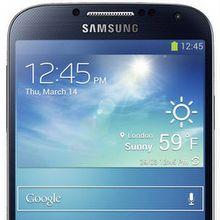 Türkiye'ye hangi Galaxy S4 gelecek?